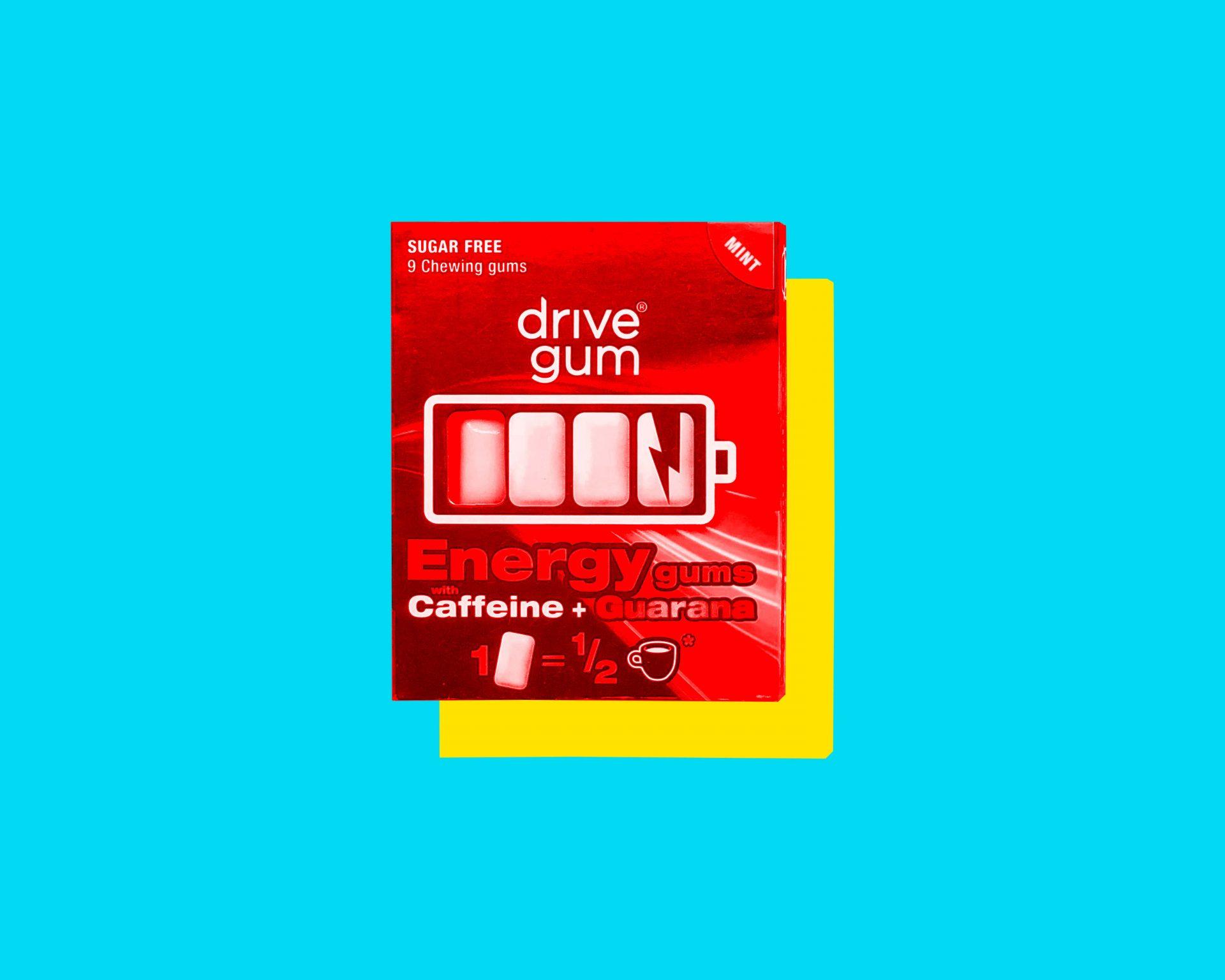 Drivegum - DotWit