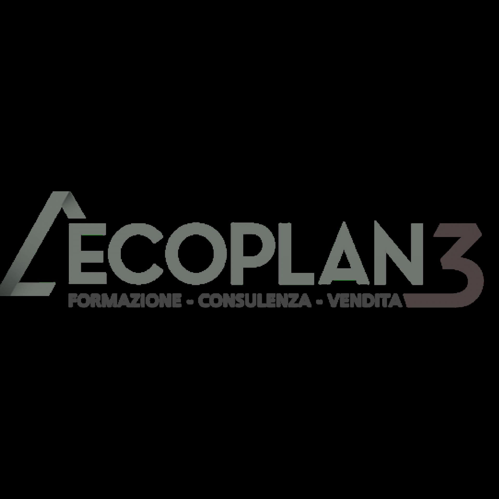 Ecoplan3 logo - DotWit
