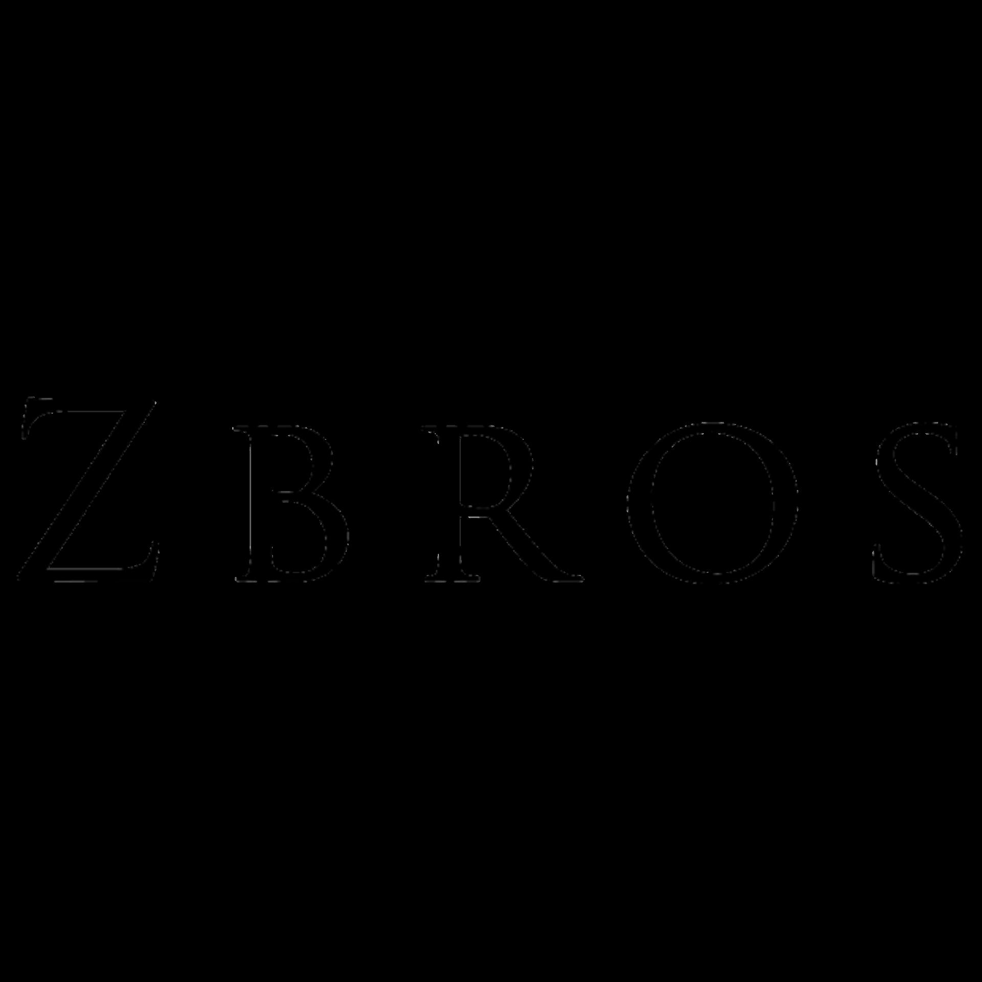 Zbros logo - DotWit